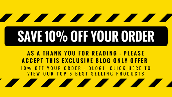 Save 10% on any product (1)